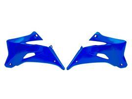 Боковины радиатора Yamaha YZF250-450 06-09 синие