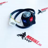 Переключатель света KTM EXC/EXC-F 17-21; Freeride 17-20