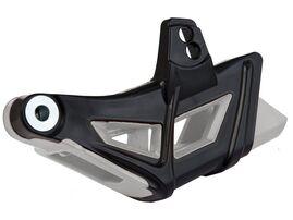 Ловушка цепи KTM 08-13 / Husaberg 11-14 черно-нейтральная