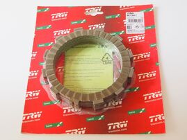 Диски сцепления фрикционные комплект KTM 125/150SX 98-18; 125/200EXC 98-16 / Husaberg TE125 12-14 / Husqvarna TC125 14-16